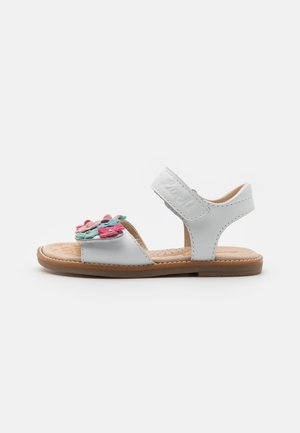 ZILLY - Sandals - white