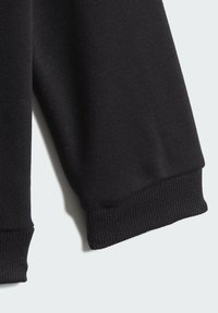 adidas Performance - BADGE OF SPORT FRENCH TERRY JOGGER - Trainingspak - black - 7