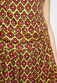 WEEKEND MaxMara - UVETTA - Jersey dress - gelb - 5