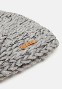 Barts - JASMIN HEADBAND - Ear warmers - heather grey - 3