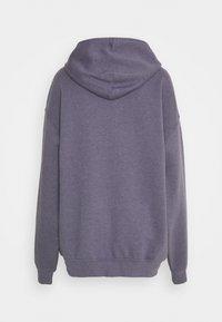 BDG Urban Outfitters - ZIP THROUGH HOODIE - Sweatjacke - lilac - 6