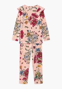 Claesen's - GIRLS SET - Pyjama set - pink - 1