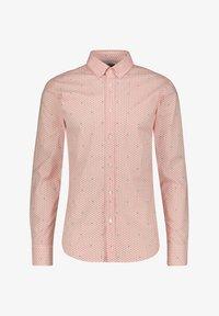 BOSS - Shirt - pink - 0