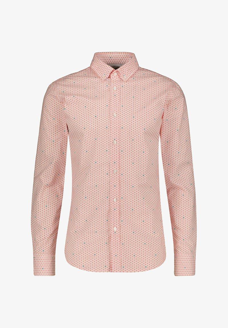 BOSS - Shirt - pink