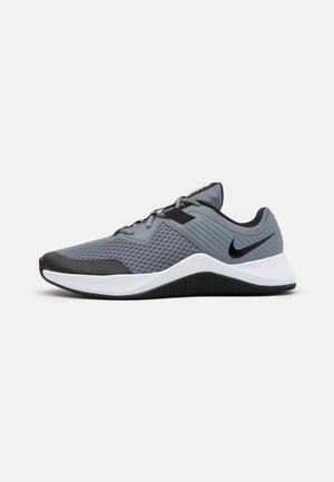 MC TRAINER - Sportschoenen - cool grey/black/white