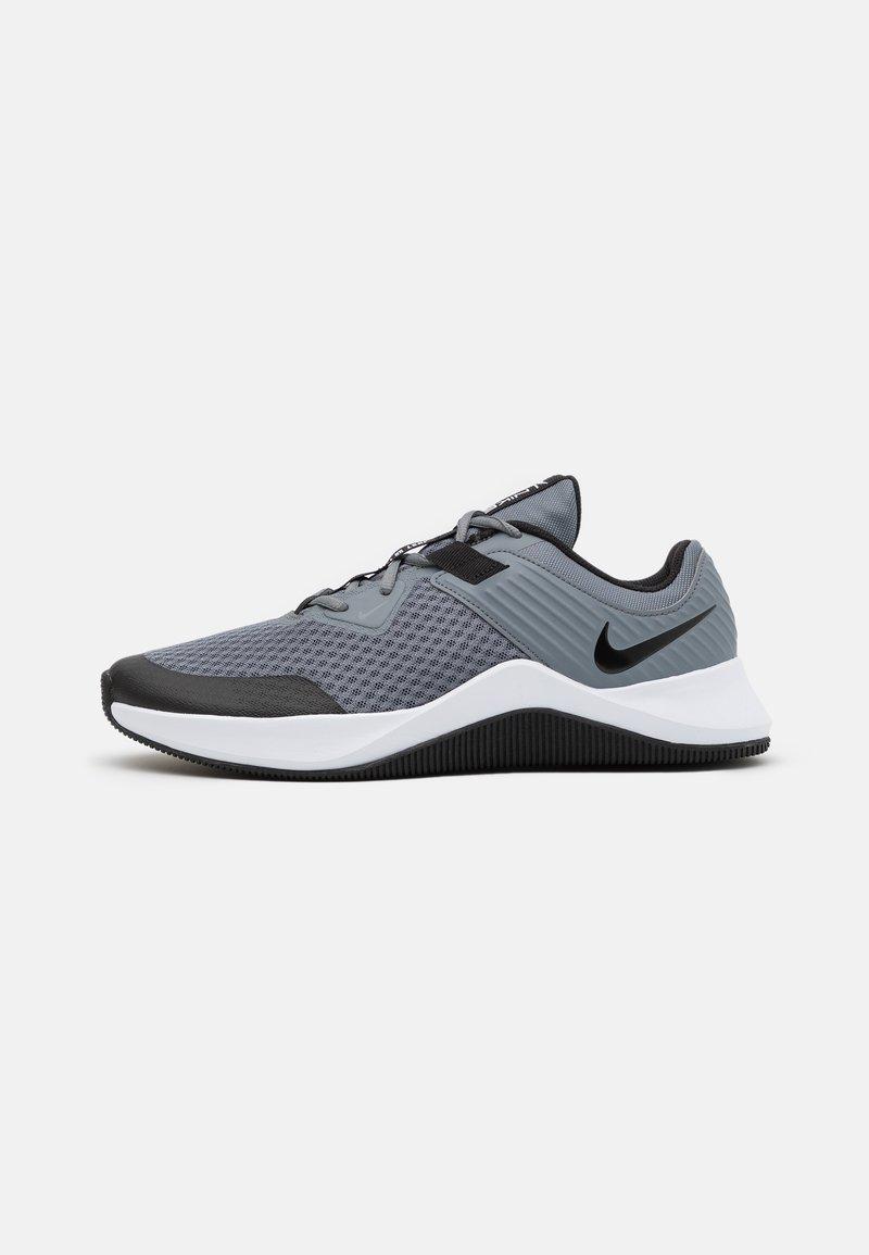 Nike Performance - MC TRAINER - Sports shoes - cool grey/black/white