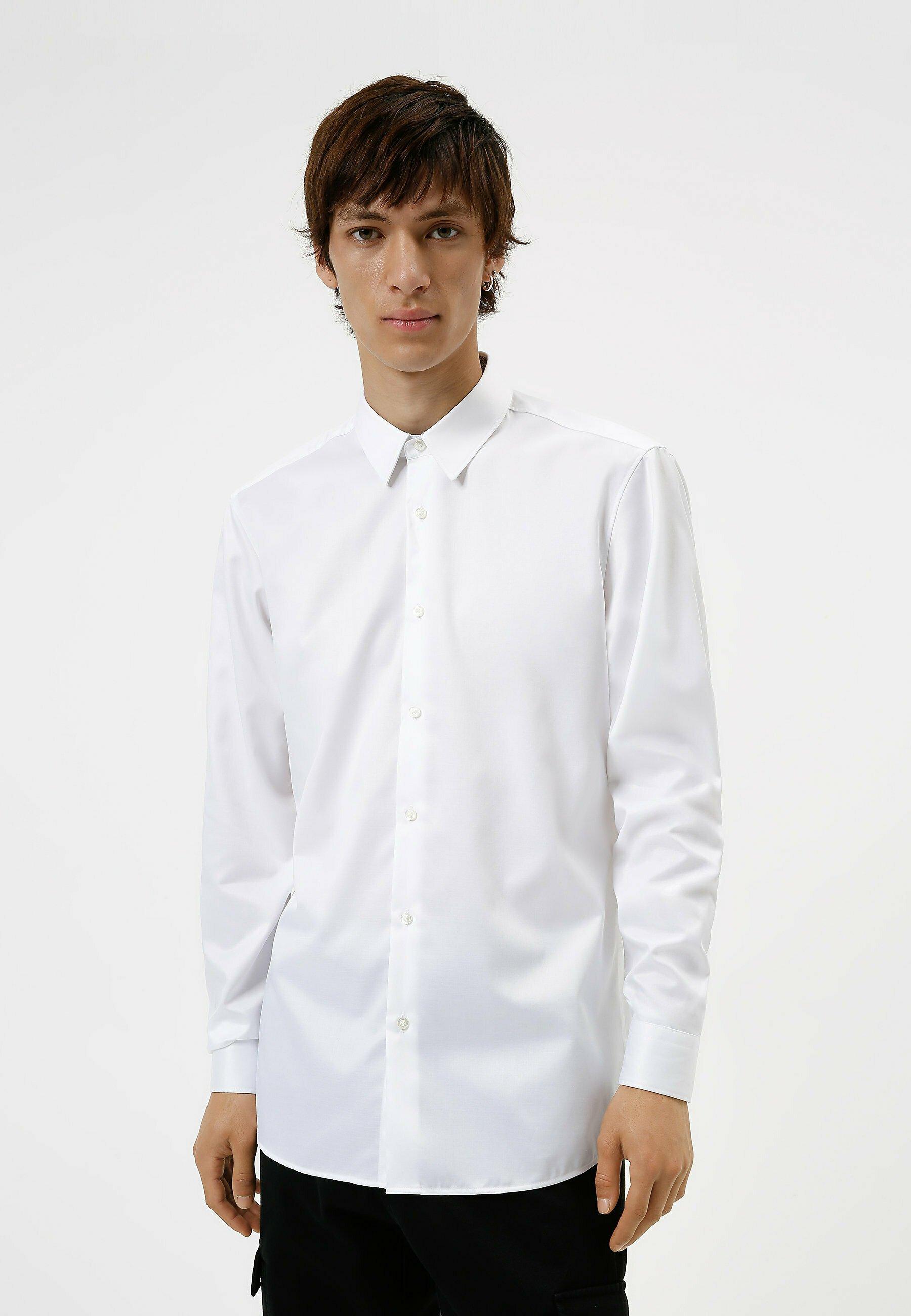 Uomo VIDAL - Camicia elegante
