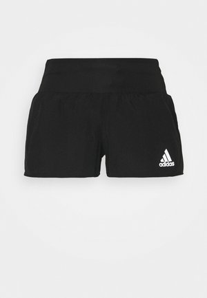 RUN IT - Sports shorts - black