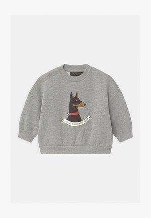 DOBERMAN UNISEX - Sweatshirt - grey melange