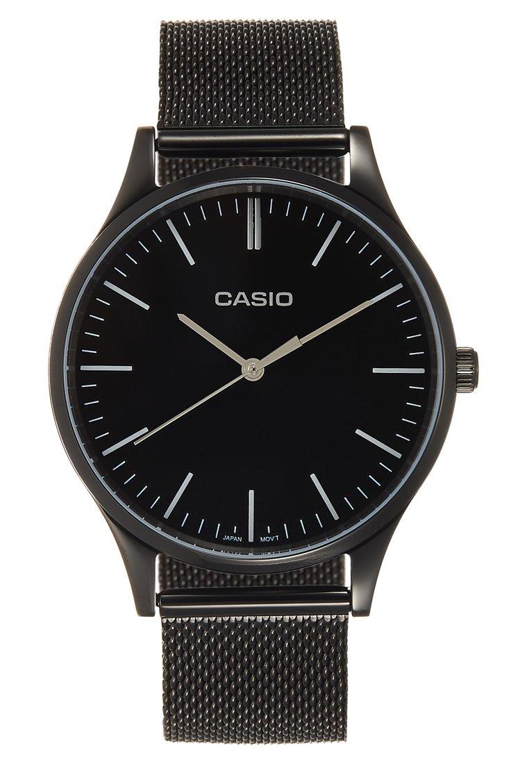 Casio Klokke - schwarz/svart rWF7O7eMG70sfPV