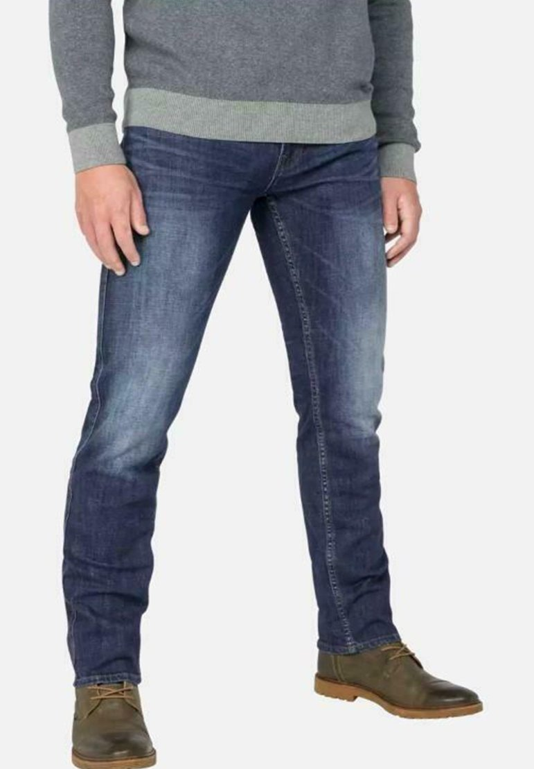PME Legend - Slim fit jeans - blue denim