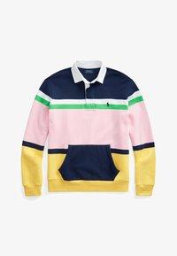 Polo Ralph Lauren - Sweatshirt - cruise navy/multi - 3