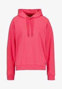 Garcia - Hoodie - fiery pink - 3