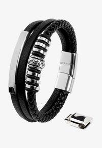 SERASAR - Bracelet - silber - 3