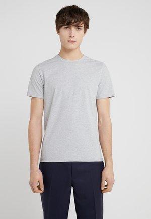 TEE - Jednoduché triko - light grey