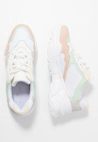 Miss Selfridge - TUCKER CHUNKY TRAINER - Sneakersy niskie - multicolor - 3