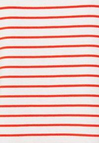 comma casual identity - Print T-shirt - white - 2