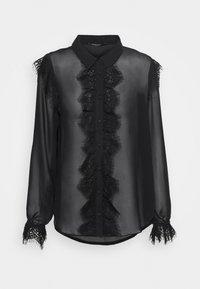 Bruuns Bazaar - VANNES MARIS - Blouse - black - 0