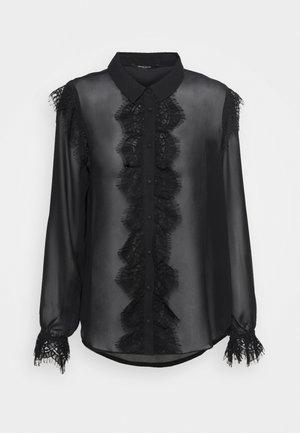 VANNES MARIS - Bluser - black