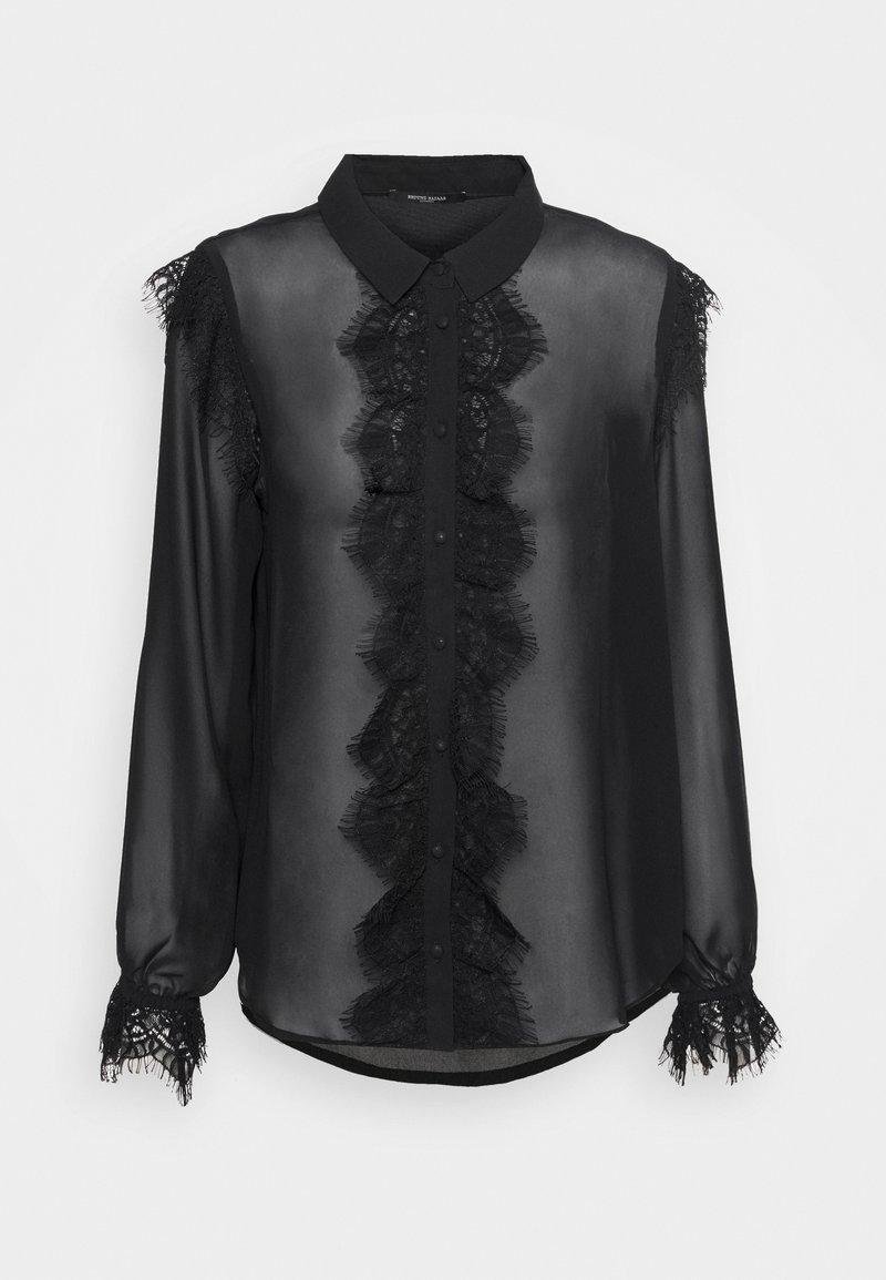 Bruuns Bazaar - VANNES MARIS - Blouse - black