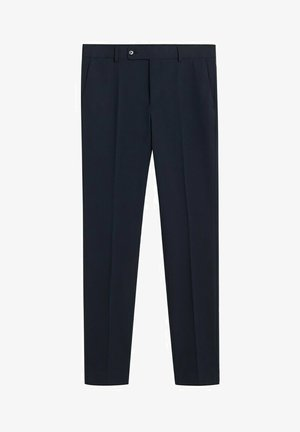 BRASILIA - Suit trousers - marineblau
