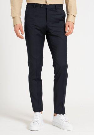 SAILOR - Suit trousers - blau