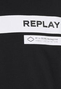 Replay - Top - black - 2