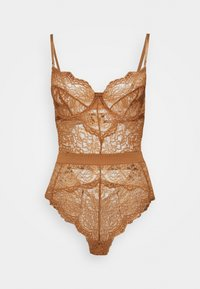 Ann Summers - BIRTHDAY SUIT HOLD ME TIGHT - Body - nude - 4