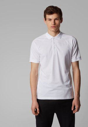 PAULE 2 - Polo shirt - white