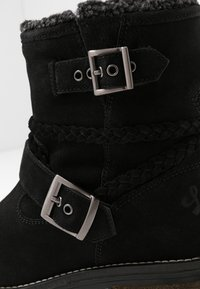 Superdry - HURBIS - Winter boots - black - 2