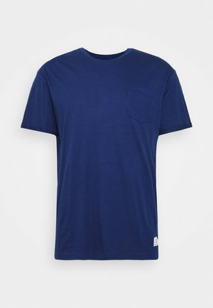 JPRVINCENT  - Basic T-shirt - blue