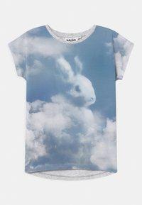 Molo - RAGNHILDE - T-Shirt print - light blue - 0