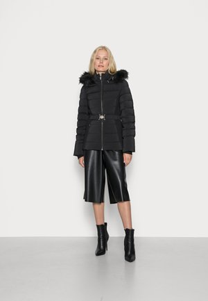 CLAUDIA JACKET - Down jacket - jet black