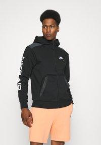 Nike Sportswear - HOODIE - Sweatjakke - black - 0