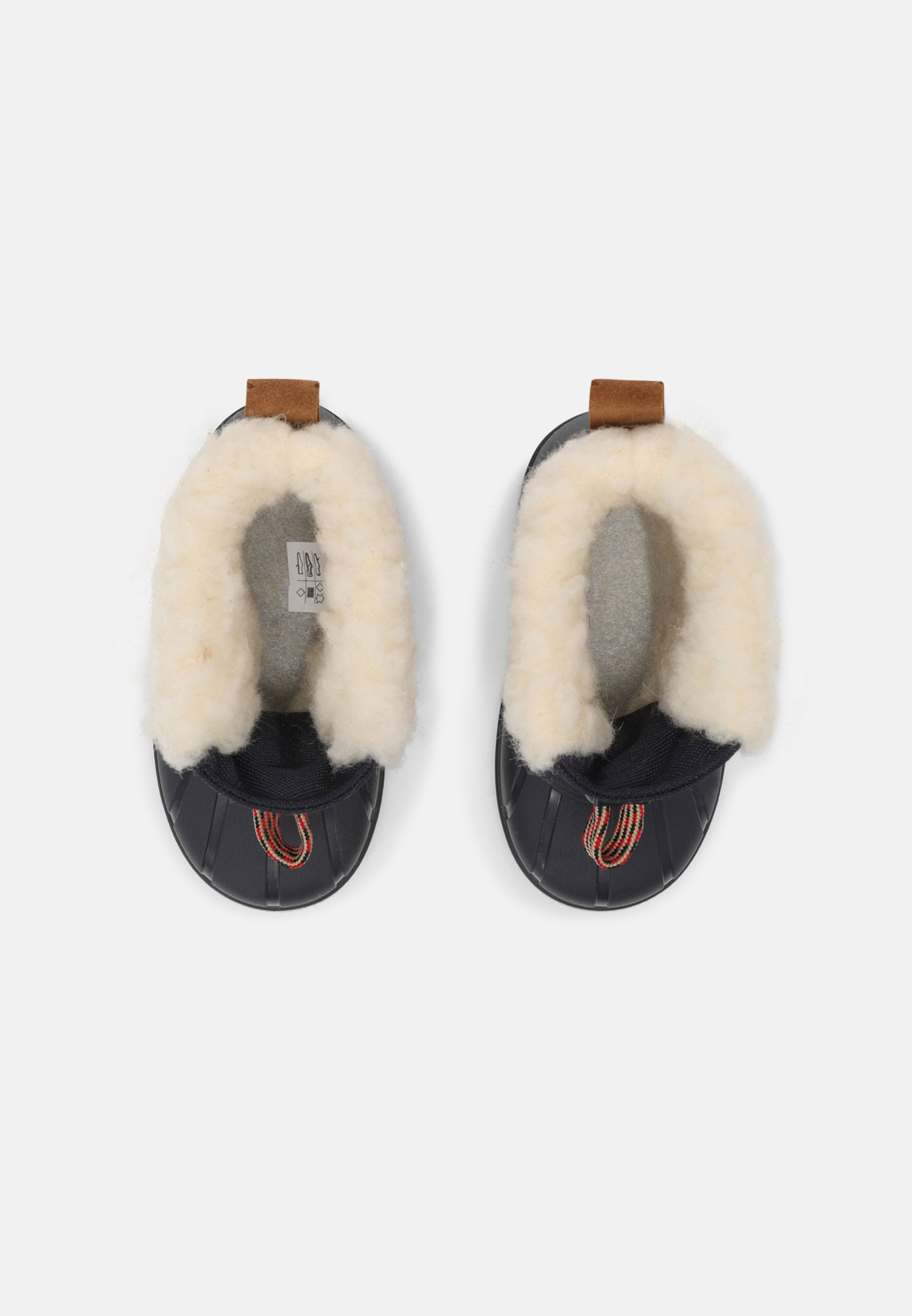 Kids LEATHER UNISEX - Winter boots