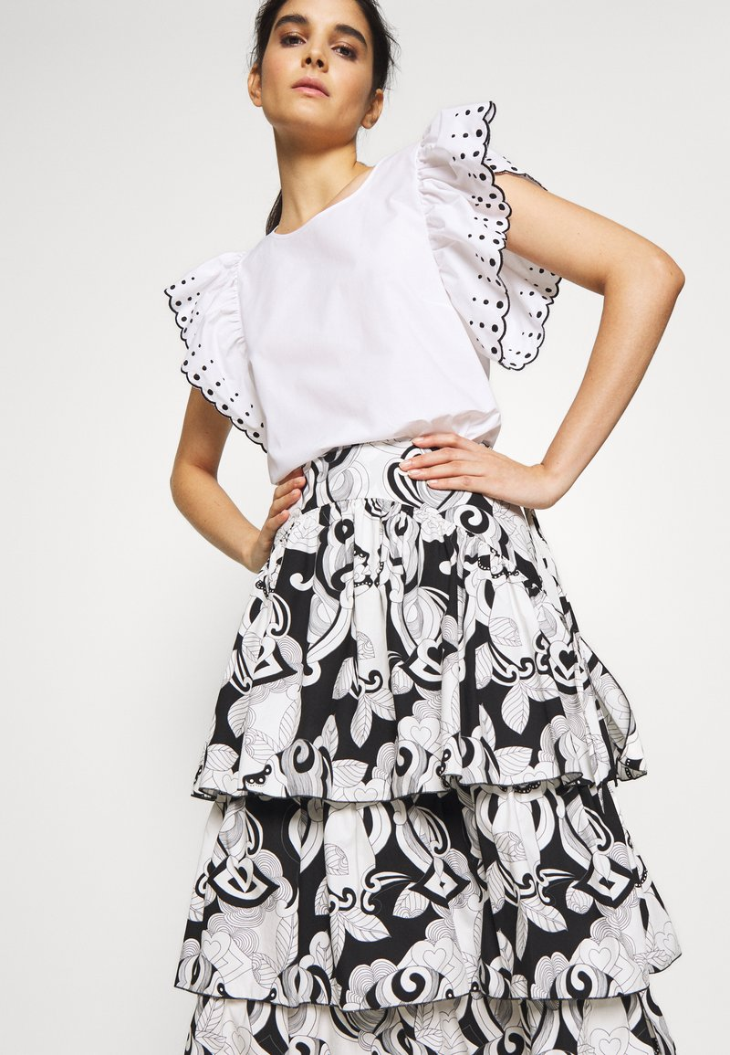 See by Chloé - Blouse - white