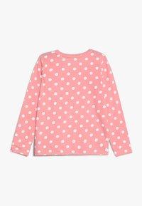 Zalando Essentials Kids - 4 PACK  - Långärmad tröja - peacoat - 1