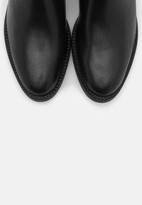Tamaris - BOOTS - Laarzen - black - 5