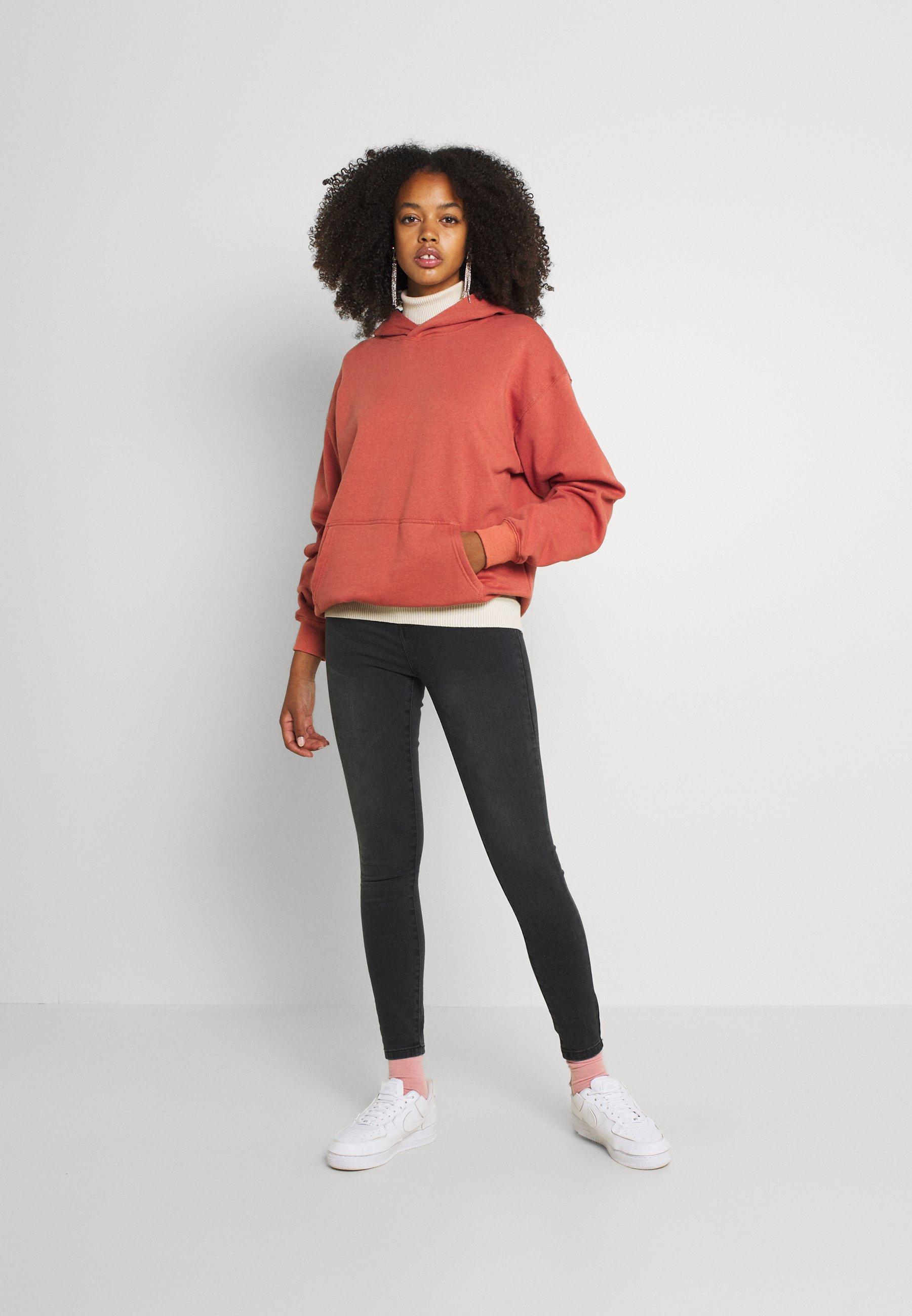 Women VMSANDRA - Jeans Skinny Fit