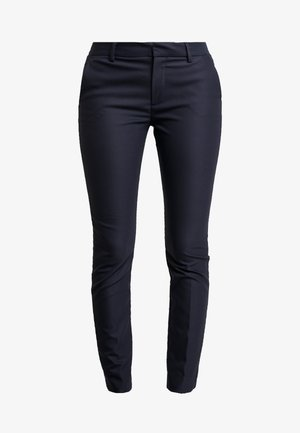 ABBEY PANT  - Bukser - navy