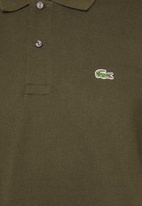 Lacoste - Koszulka polo - chlorophylle - 2