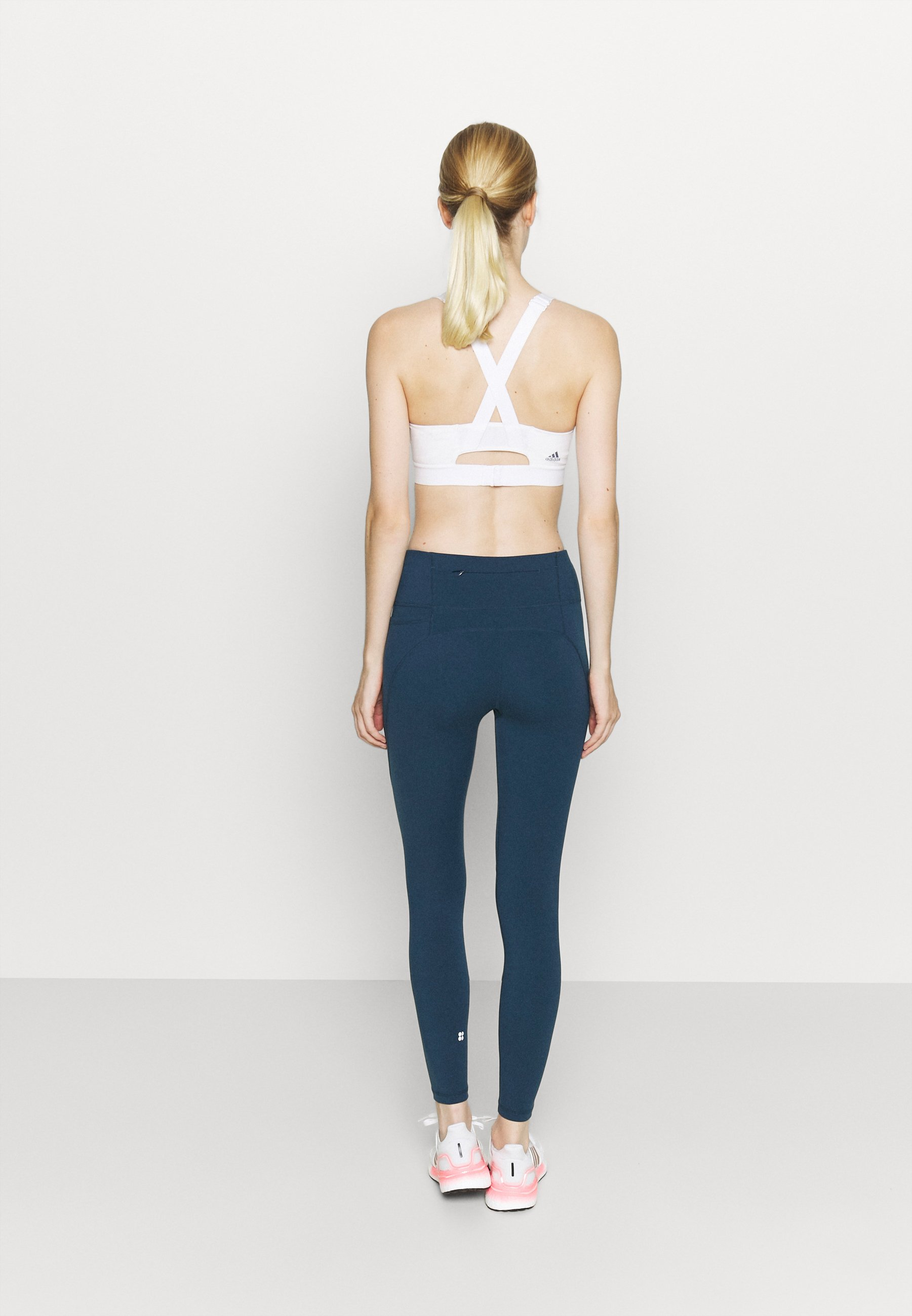 Donna POWER WORKOUT LEGGINGS - Collant