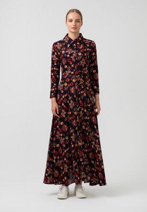 FLOWER  - Maxi dress - black