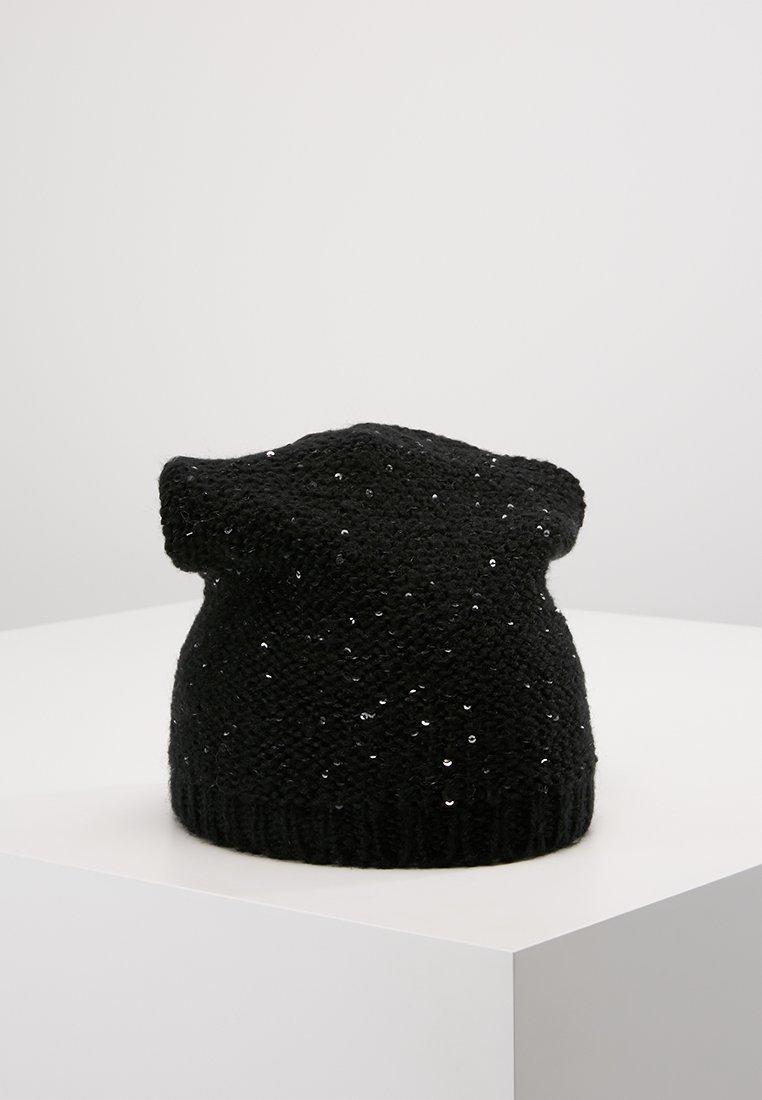 Anna Field - Bonnet - black