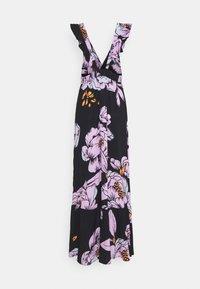 Maaji - QUEEN GLOWY DRESS - Doplňky na pláž - black - 1