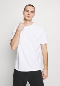American Eagle - CREW TEE 3 PACK - T-shirt imprimé - multi - 1