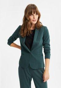 WE Fashion - Blazer - light green - 0