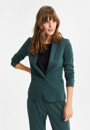 Blazer - light green