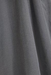 Filippa K - ALVINA SKIRT - A-line skirt - metal - 2