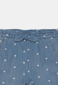 GAP - TODDLER GIRL  - Relaxed fit jeans - blue denim - 2